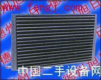 钢管铝片加热器