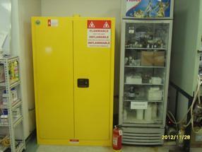 危险品 化学品 防火 防爆柜 易燃液体 安全柜 工业储存柜
