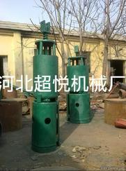 地基打桩机-桩工机械