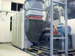 无锡联众广州办转轮除湿机-打造任意湿度环境