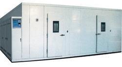 低温试验室