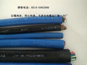 总线电缆-(天津市电缆总厂第一分厂),