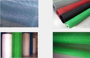 供应武汉窗纱,塑料窗纱,玻璃纤维窗纱,