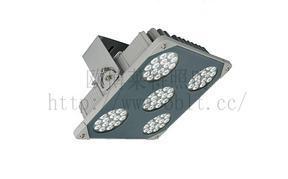 LED油站灯厂家欧博莱特加油站照明节能灯