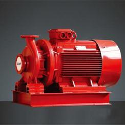 XBD-W卧式恒压消防泵