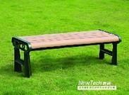 塑木休闲椅质量最优质