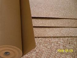 软木纸,软木垫
