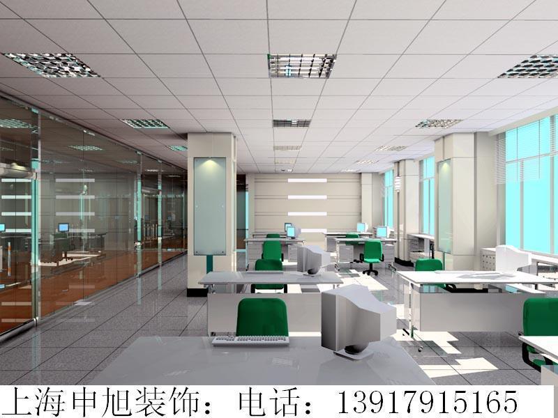 办公室吊顶办公室装修