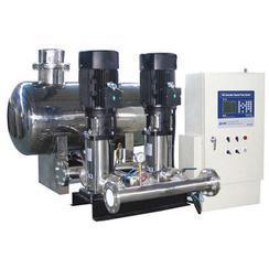 KLBK 系列恒压变频供水设备