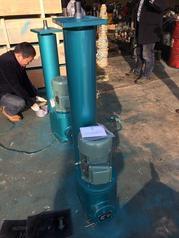 DYTZ型平行式电液推杆