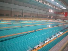 游泳池池岸砖