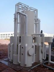 景观水处理设备-水力曝气精滤机