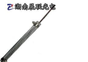 云南怒江州OPGW-12B1-50截面 12芯OPGW电力光缆