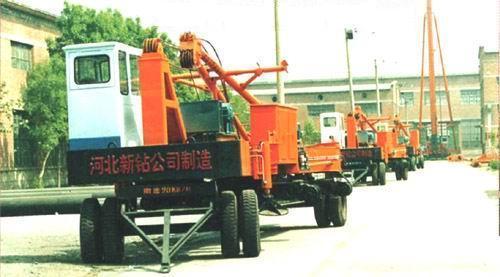 26米螺旋桩机现货供应26米螺旋钻机