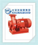 XBD-W型立式单级单吸消防泵太平洋