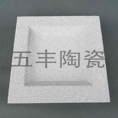 MF复合型高效微孔膜陶瓷过滤器微孔陶瓷过滤砖