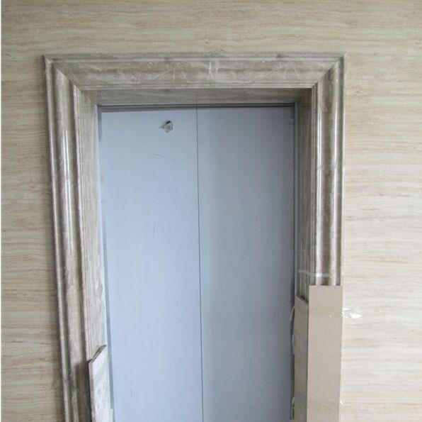 仿大理石pvc门框门套效果图图片5