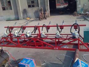 TY-5.5棒混凝土排式振捣机