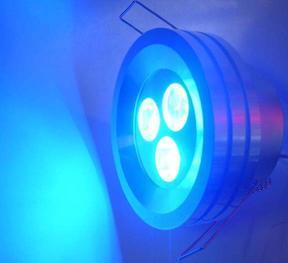 LED大功率灯杯,射灯