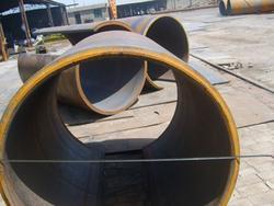 厚壁卷焊钢管
