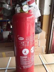 重庆消防器材灭火器批发零售量大从优MFZ/ABC4手提式干粉灭火器