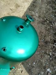 节能环保小型锅炉