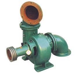 HW、HBC系列混流泵