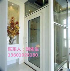 北京别墅电梯私人家用电梯观光电梯