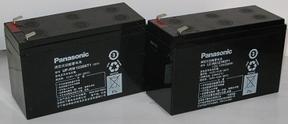 松下汤浅UPS专用免维护蓄电池更换
