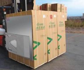 上海中德诺克BCM10A-E16A纸箱夹