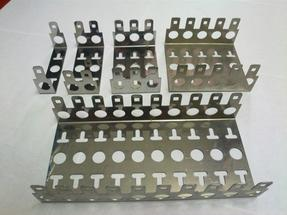 供应1~60口 电话配线架 厂价直销 做工精细 质量保证
