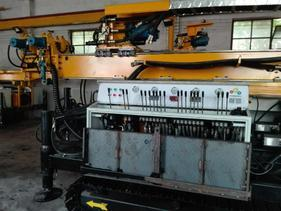旋喷钻机销售厂家聚强单双三重管旋喷工艺