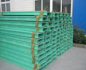 玻璃钢桥架_玻璃钢桥架供应商