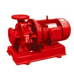 单级消防泵XBD12.5/50-150L(W)