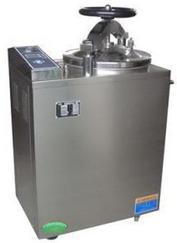 LS-50LJ立式压力蒸汽灭菌器,高压蒸汽消毒锅,高压蒸汽灭菌器