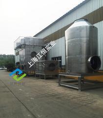 烟气废气处理大型等离子废气处理设备