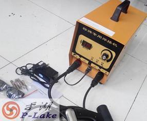 标牌焊机 标牌焊接机 螺纹钢标牌焊机