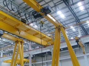 LD型电动单梁起重机供应