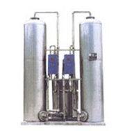 组合式软化水装置