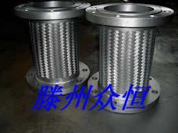 金属软管 不锈钢波纹管 编织软管