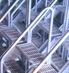 楼梯踏步板,钢梯板、踢踏板