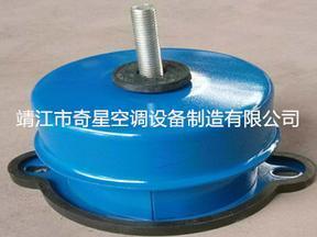 橡胶减震器 弹簧减震器 风机减震吊钩 阻尼减震器