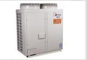 供应VRV或多联式空调系统