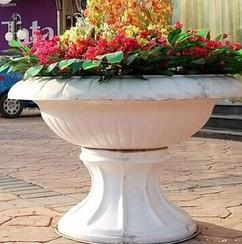 玻璃钢工艺品 玻璃钢花盆