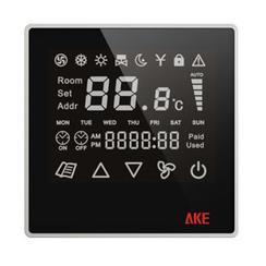 控制面板-TCA11-中央空调计费系统-艾科
