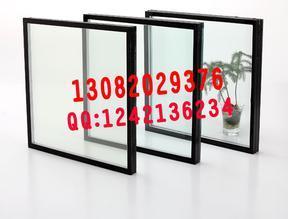 幕墙钢化中空玻璃