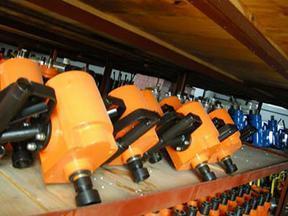 MQS气动手持式锚杆钻机生产商