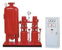 消防供水机组