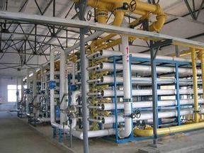 长春纯净水设备