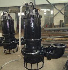 博联ZNQ清淤吸泥泵,泥浆泵